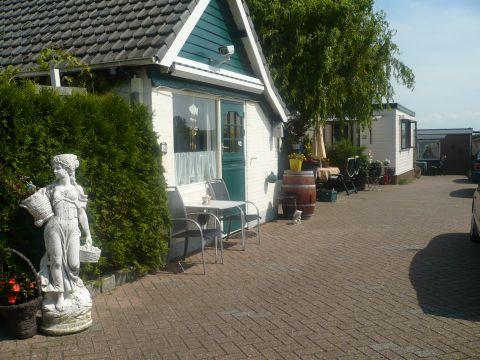 Foto 2: Vakantiehuis Hogezoom 134 Renesse Zeeland