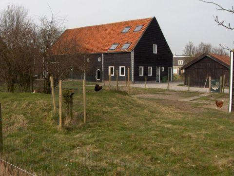 Foto 1: Vakantiehuis Brouwerijstraat 5 Oostkapelle Zeeland
