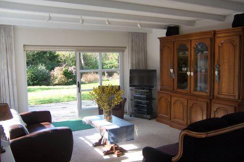 Foto 2: Vakantiehuis Roggebos 6 Burgh-Haamstede Zeeland