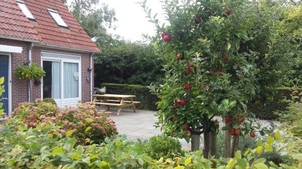 Foto 1: Vakantiehuis Kanonweistraat 32 Domburg Zeeland