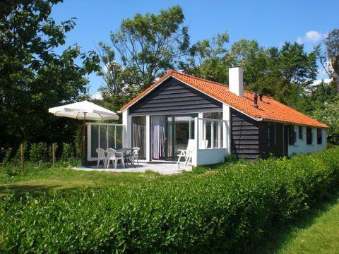 Foto 1: Vakantiehuis Vebenabos 1 Koudekerke-Dishoek Zeeland