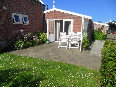 Foto 1: Vakantiehuis Vriezenveenseweg 5 Veere Zeeland