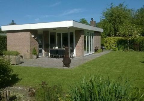 Foto 1: Vakantiehuis Inlaag 14 Wolphaartsdijk-Oud-Sabbinge Zeeland