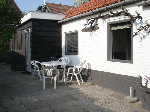 Foto 3: Vakantiehuis Duinweg 35 Zoutelande Zeeland