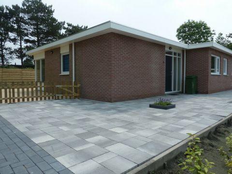 Foto 1: Vakantiehuis Klaassesweg 14 Groot-Valkenisse Zeeland