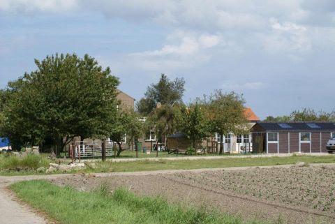Foto 1: Vakantiehuis Oostkapelseweg 46 Serooskerke Zeeland
