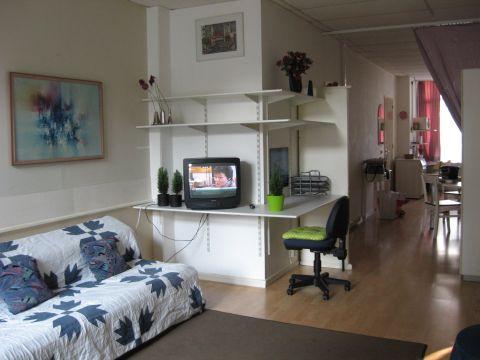 Foto 1: Vakantiehuis Molenstraat 75 Vlissingen Zeeland