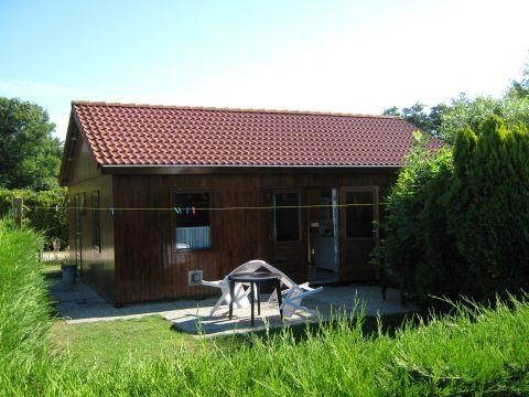 Foto 3: Vakantiehuis Hogezoom 101 Renesse Zeeland