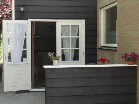 Foto 1: Vakantiehuis Schuitvlotstraat 3 Domburg Zeeland