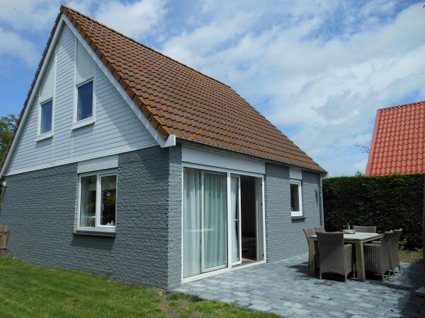 Foto 1: Vakantiehuis Dunoweg 18 Oostkapelle Zeeland