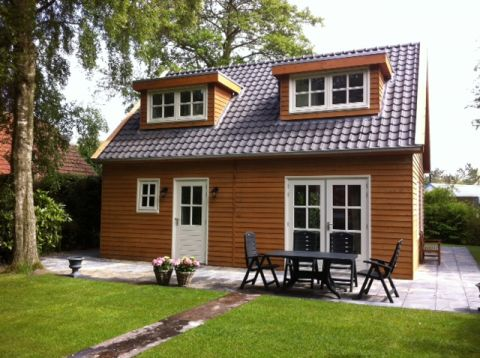 Foto 1: Vakantiehuis Vroonweg 72 Oostkapelle Zeeland