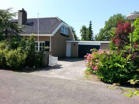 Foto 1: Vakantiehuis Roggebos 6 Burgh-Haamstede Zeeland