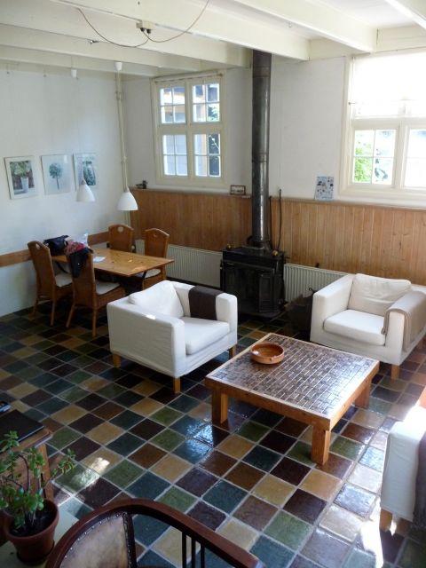 Foto 3: Vakantiehuis Vlissingsestraat 32 Koudekerke-Dishoek Zeeland
