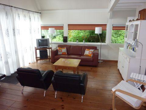 Foto 3: Vakantiehuis Het Baken 102 Scharendijke Zeeland