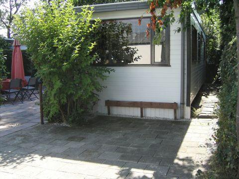 Foto 1: Vakantiehuis Duinrand oost / Seringenpad 63 Burgh-Haamstede Zeeland