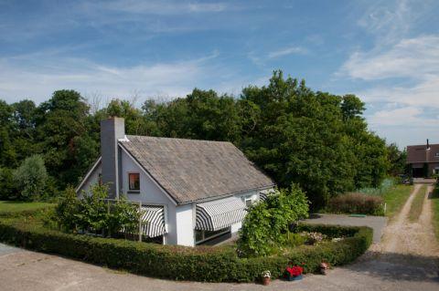 Foto 1: Vakantiehuis Dorpsstraat 4 Middelburg Zeeland