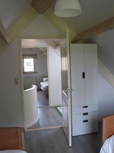 Foto 3: Vakantiehuis Verlengde Dishoekseweg 2A Koudekerke-Dishoek Zeeland