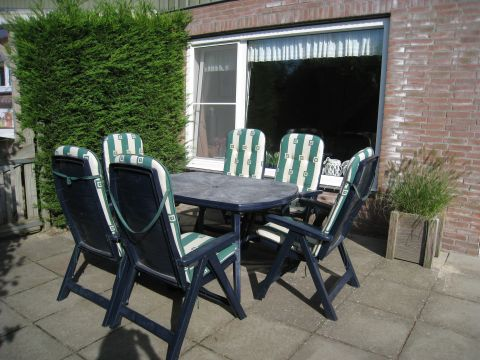 Foto 1: Vakantiehuis Prelaatweg 69 Aagtekerke Zeeland