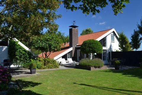 Foto 1: Vakantiehuis Fort den Haakweg 13 Vrouwenpolder Zeeland