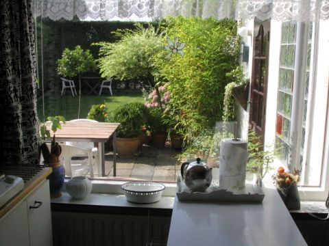 Foto 3: Vakantiehuis Molenstraat 47 Groede Zeeland