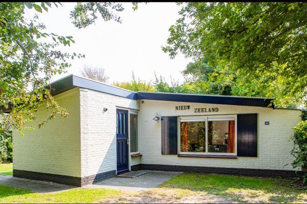 Foto 1: Vakantiehuis Vroonweg 48 Oostkapelle Zeeland