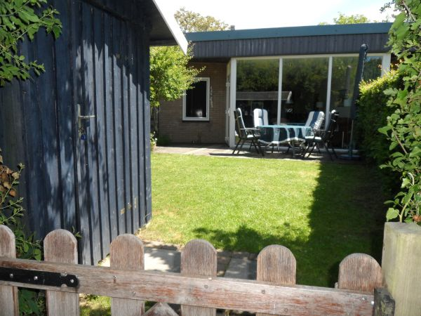 Foto 1: Vakantiehuis Houtenburgseweg 42 Zoutelande Zeeland