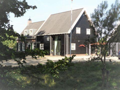 Foto 1: Vakantiehuis Groenewegje 5 Kwadendamme Zeeland