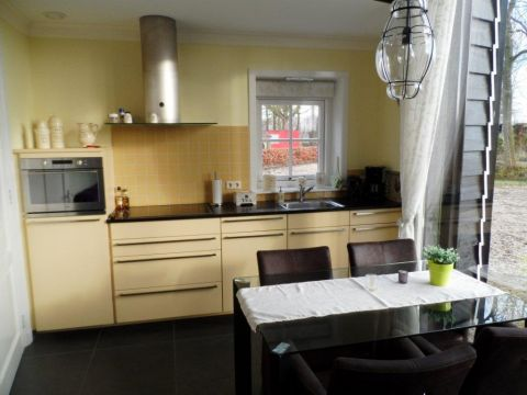 Foto 2: Vakantiehuis Groenewegje 5 Kwadendamme Zeeland