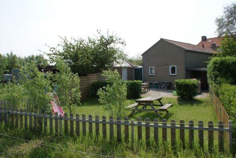 Foto 3: Vakantiehuis Oostkapelseweg 46 Serooskerke Zeeland