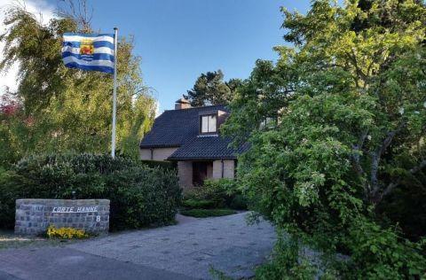 Foto 1: Vakantiehuis Roggebos 8 Burgh-Haamstede Zeeland
