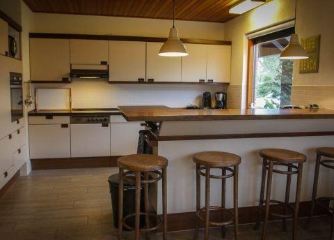Foto 3: Vakantiehuis Roggebos 8 Burgh-Haamstede Zeeland