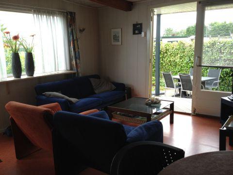 Foto 3: Vakantiehuis Hogeweg 96 Burgh-Haamstede Zeeland