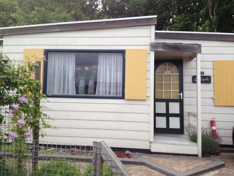 Foto 1: Vakantiehuis Hogeweg 96 Burgh-Haamstede Zeeland