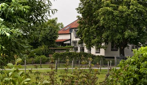 Foto 1: Vakantiehuis Bosweg 2 Cadzand Zeeland
