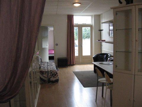 Foto 2: Vakantiehuis Molenstraat 75 Vlissingen Zeeland