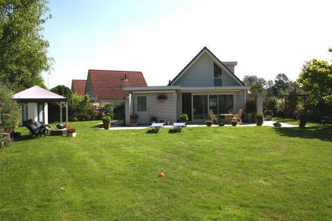 Foto 1: Vakantiehuis Plan Herkingen West 20 Herkingen Zeeland