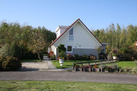 Foto 2: Vakantiehuis Plan Herkingen West 20 Herkingen Zeeland