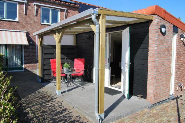 Foto 1: Vakantiehuis Noordstraat 42 Westkapelle Zeeland