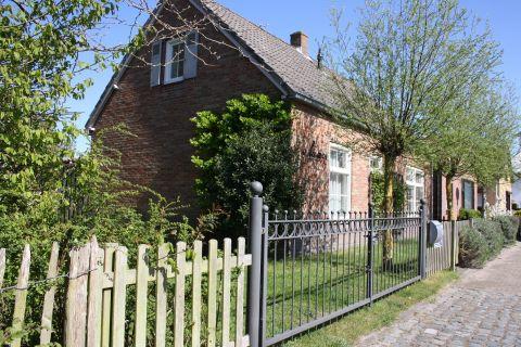Foto 1: Vakantiehuis Noordstraat 22 Retranchement Zeeland