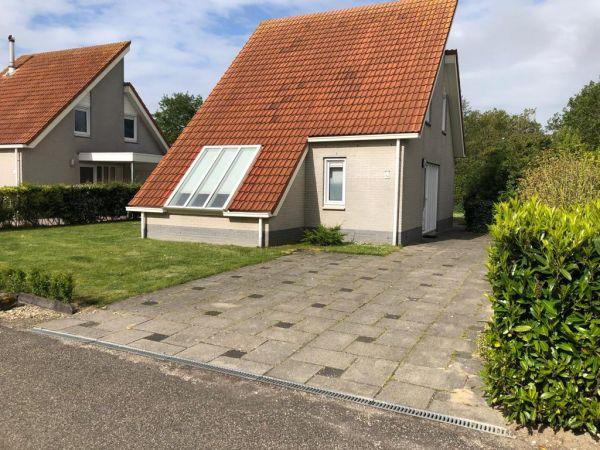 Foto 1: Vakantiehuis Strand 74 Scharendijke Zeeland