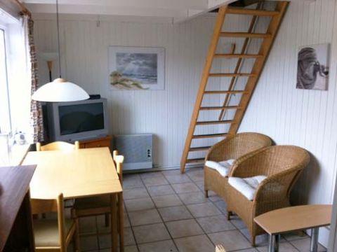 Foto 2: Vakantiehuis Wielingenstraat 17 Zoutelande Zeeland