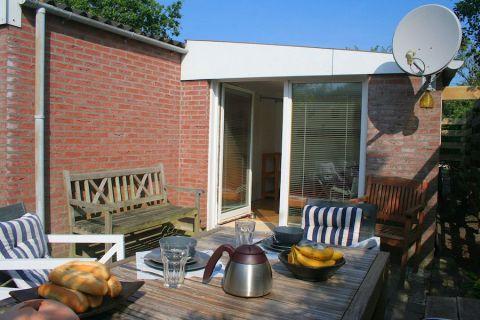 Foto 3: Vakantiehuis Burgvliet 77 Oostkapelle Zeeland