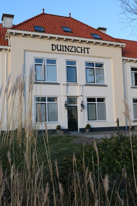 Foto 2: Vakantiehuis Poppekerkseweg 1 Westkapelle Zeeland