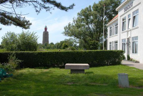 Foto 3: Vakantiehuis Poppekerkseweg 1 Westkapelle Zeeland