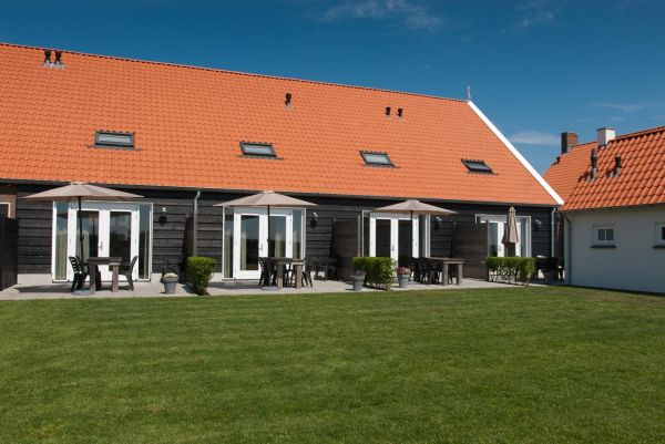 Foto 2: Vakantiehuis trommelweg 2 Domburg Zeeland