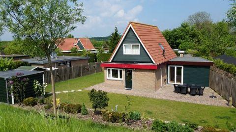 Foto 1: Vakantiehuis Inlaag 24 Wolphaartsdijk-Oud-Sabbinge Zeeland