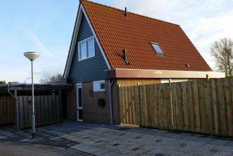 Foto 2: Vakantiehuis Inlaag 24 Wolphaartsdijk-Oud-Sabbinge Zeeland