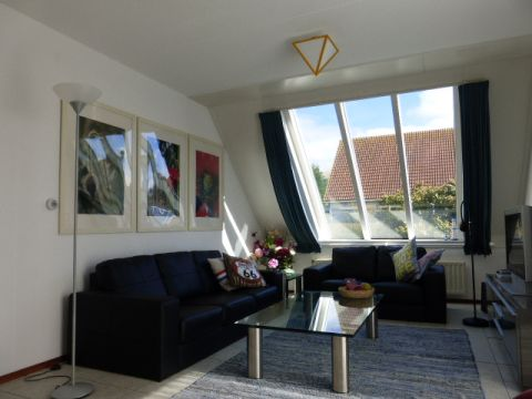 Foto 2: Vakantiehuis Noordzeelaan 84 Scharendijke Zeeland