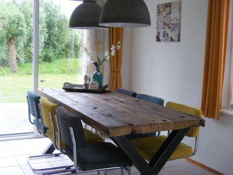 Foto 2: Vakantiehuis Grevelingenhof 8 Scharendijke Zeeland