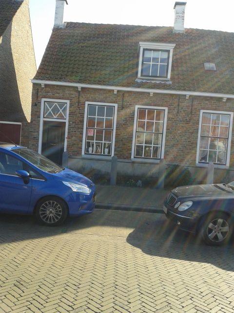 Foto 2: Vakantiehuis markt 92 Westkapelle Zeeland